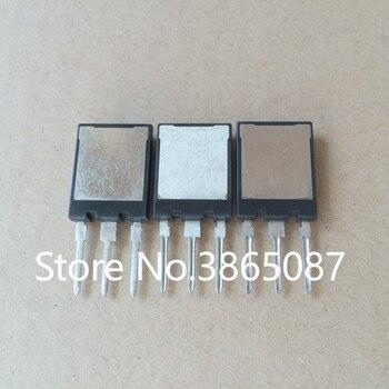 AUPS4067D1-B AUPS4067 G4PSC71UD TO-274AA SUPER-247 N-CHANNEL tubo de potencia IGBT TRANSISTOR 10 unids/lote ORIGINAL nuevo