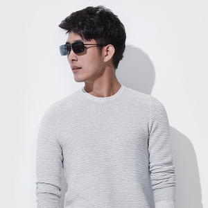 Image 5 - Xiaomi Turok Steinhardt TSยี่ห้อคลิปแว่นตากันแดดPolarized Clear Sight Glass Anti UVA UVBสำหรับOutdoor Travel Man Woman