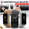 Jakcom B3 Smart Watch New Product Of Smart Electronics Accessories As For Garmin Replacement Strap Mi Band 1 Dive Computer
