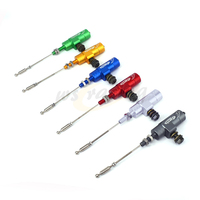 Motorcycle High Performance Hydraulic Clutch Master Slave Cylinder Rod System Efficient Transfer Pump For Pit Dirt