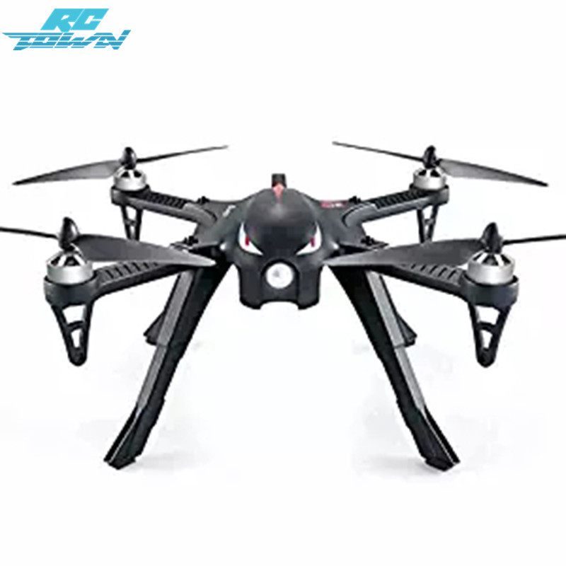 RCtown MJX Bugs 3 B3 RC Quadcopter Brushless Motor 2.4G 6-Axis Gyro Drone With H9R 4K Camera Professional Dron Helicopter d35 2015 hot sale quadcopter 3 axis gimbal brushless ptz dys w 4108 motor evvgc controller for nex ildc camera