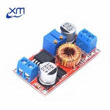 5A DC В DC CC CV литиевая батарея понижающая зарядная плата светодиодный преобразователь питания литиевое зарядное устройство понижающий модуль hong XL4015