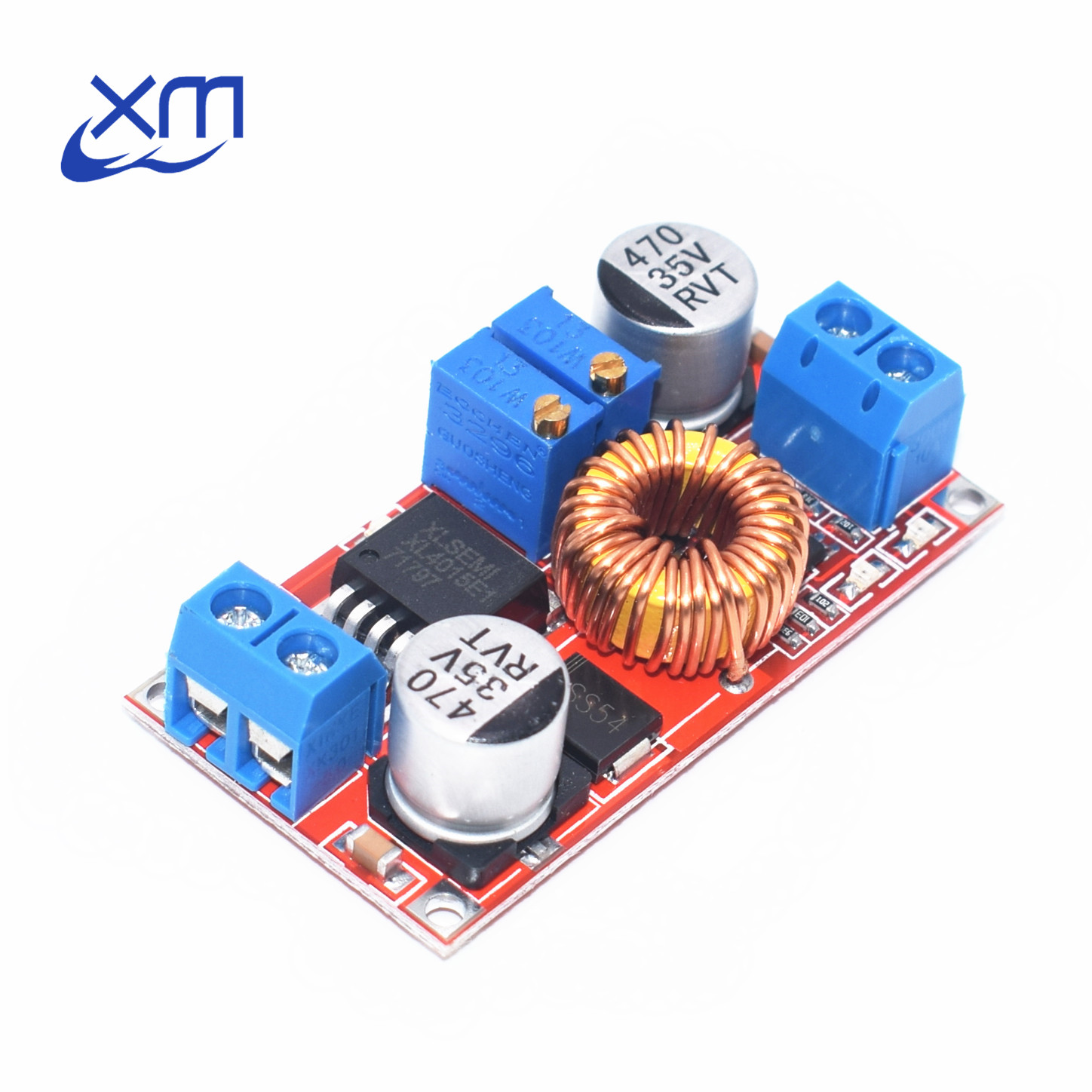 5A DC to DC CC CV Lithium Battery Step down Charging Board Led Power Converter Lithium Charger Step Down Module hong XL40155A DC to DC CC CV Lithium Battery Step down Charging Board Led Power Converter Lithium Charger Step Down Module hong XL4015