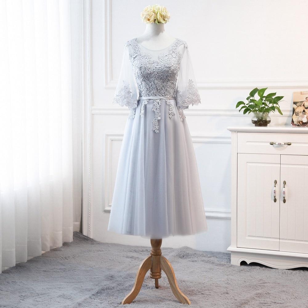 Fein Brautjunferkleider Vintage Spitze Fotos - Brautkleider Ideen ...