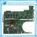 Motherboard latop para asus x200ma rev2.1 x200ma 4 gb mainboard não-integrado 2830 cpu ddr3 90nb04u1-r00030 testado ok