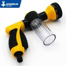 Professional Multifunction Auto Car Foam Water Gun Car Washer Water Gun High Pressure Cleaning Home Car Washing Foam Gun