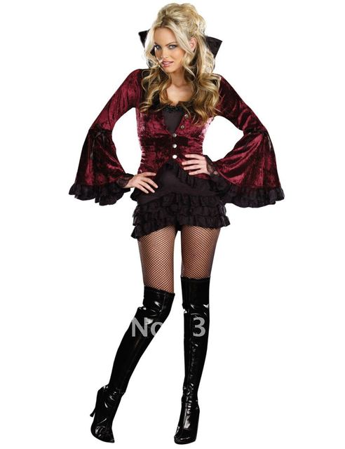 Think, that sexy halloween costume