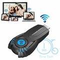 Nueva vsmart v5ii nueva google chromecast ezcast dlna + + miracast airpaly tv dongle para el ordenador portátil del teléfono inteligente ventana de pc para ios android