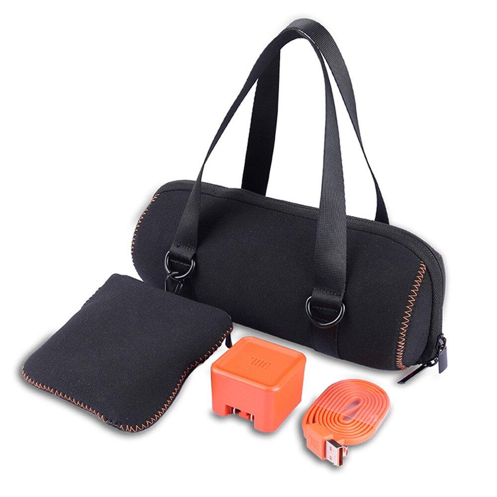 CARPRIE Portable Eva Storage Case Protective Cover Bag
