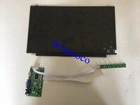 For Raspberry Pi 3 Car 15.6 inch 1920*1080 IPS Screen Display HDMI Driver Board LCD Panel Module Monitor Laptop PC DIY