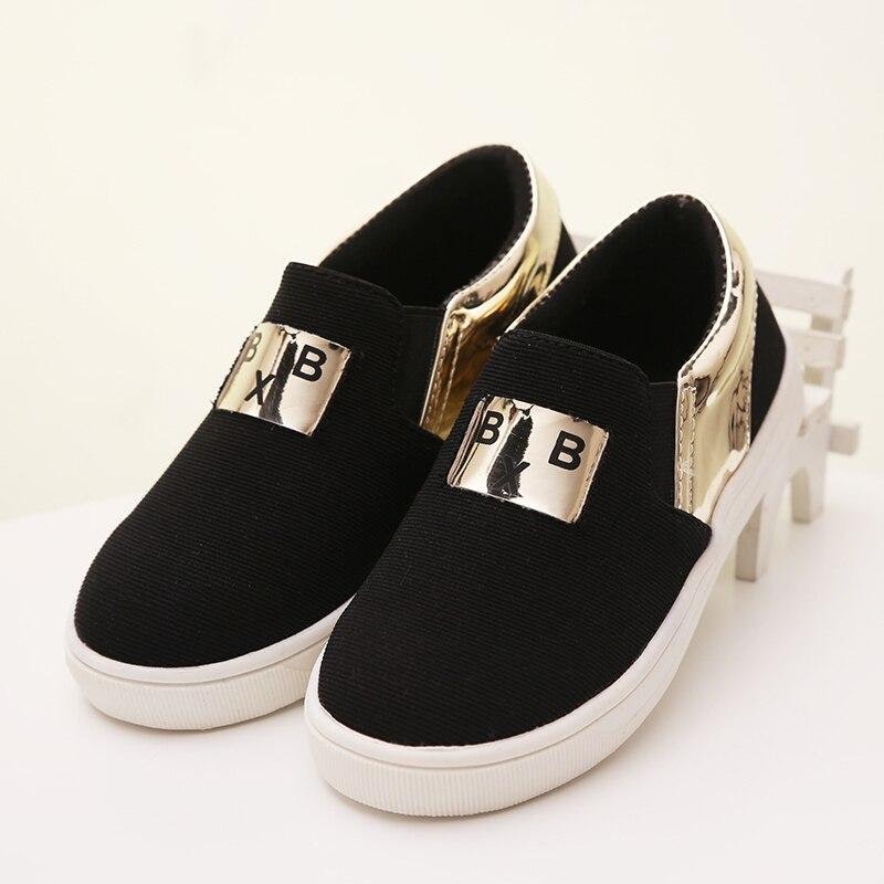 Popular Kids White Canvas Shoes-Buy Cheap Kids White Canvas Shoes ...