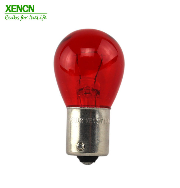XENCN PR21W 12V21W S25 BAW15s Turn Signals Additional Brake Lights Replace  Warning Lights For BMW Audi