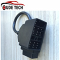 Для TOYOTA 22Pin к 16Pin OBD1 к OBD2 Connect Cable