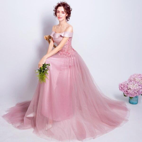 2017 nueva llegada de la maternidad más tamaño vestido de novia ...