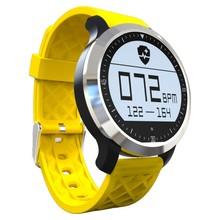 AUF LAGER! 2016 Relogio Inteligente Android Smartwatch Relogio Smart Touch Uhr Relogio Smart Herzfrequenz Tracker Schlaf Tracker