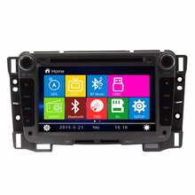 car DVD GPS radio Navigation for Chevrolet Sail 2010-2013 with Bluetooth Ipod 1080P