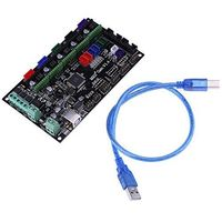 MKS GEN V1.4 MotherBoard with Cable for RepRap 3D Printer Controller Board