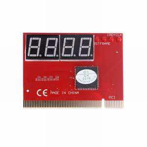 PC 4 Digit PCI Card Motherboar