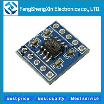x9c104 digital potentiometer module 100 to adjust the bridge balance - sale item Active Components