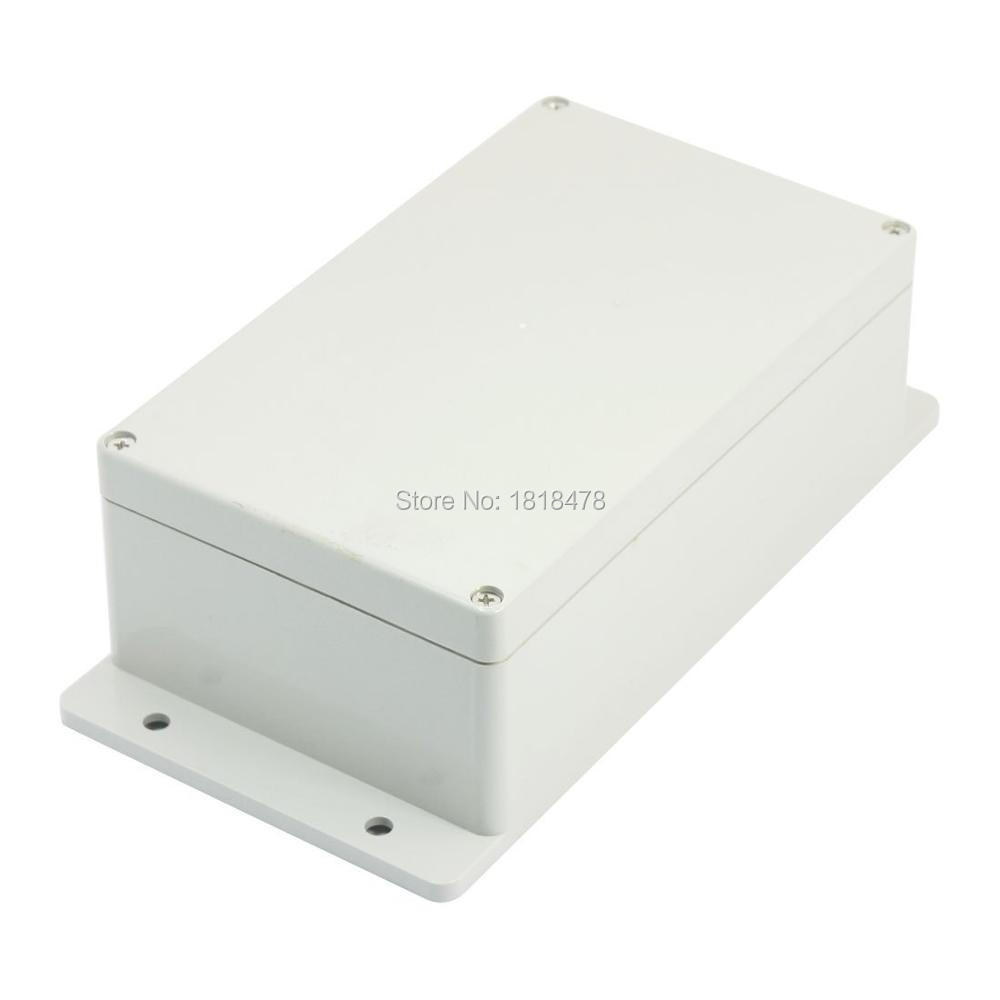 Waterproof Cable Connect Power Project Case Junction Box 200x120x75mm