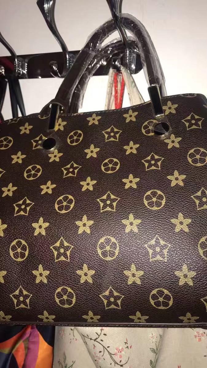 Klassische Runway Berühmte Leder Mode Top Echt Handtasche Designer Qualität Luxus Weibliche Frauen Geldbörsen 100 Wa0355 Marke Rq6wA5TA