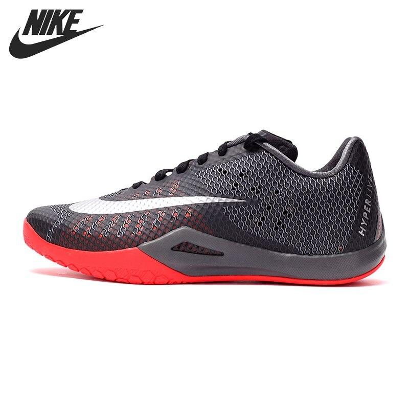 timeless design 35f4b cca61 ... Original de la Nueva Llegada NIKE hombres Zapatos de Baloncesto  Zapatillas de Deporte(China ...