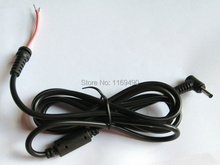 3 Article DC power 90 right angle 3.5x1.35mm With cable for Apple Ultrabooks laptop adapter cord 1.2M , Free shipping