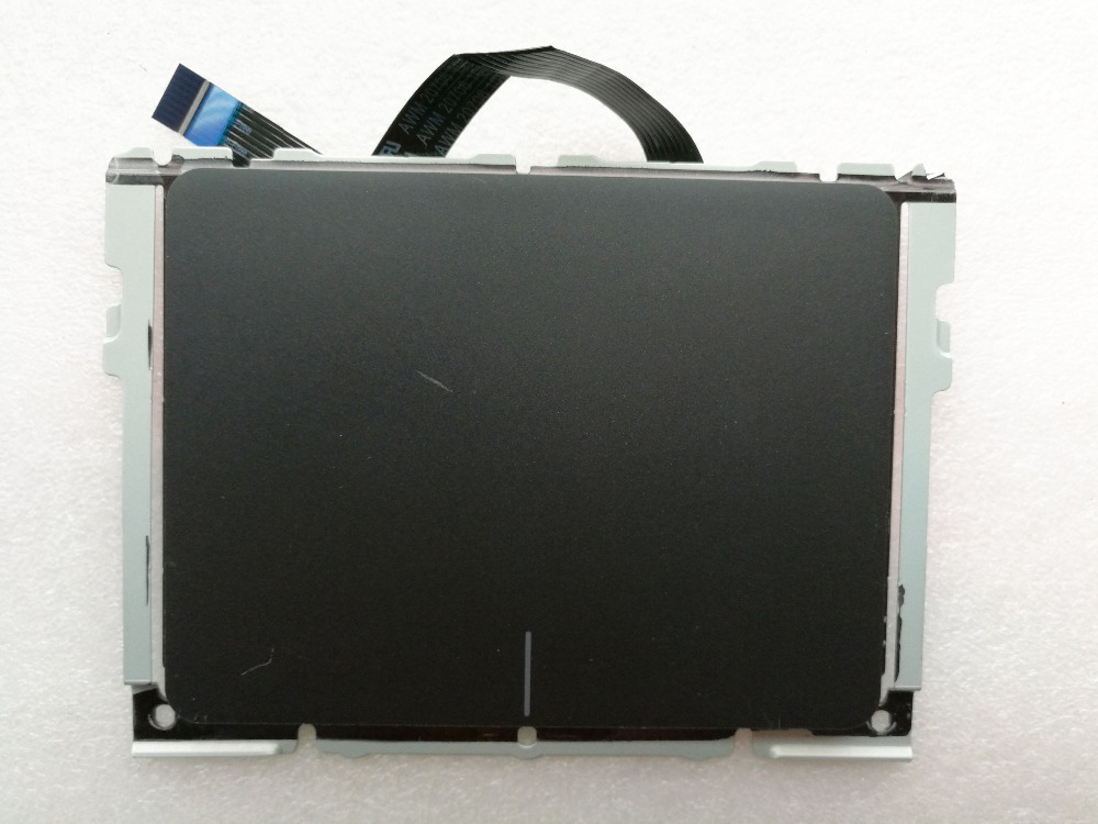 Original For DELL 5547 5548 5545 5447 5448 CN-0P1206 P1206 CN-0R0Y80 0R0Y80 AM13P000B00 Touchpad Mouse Button Board