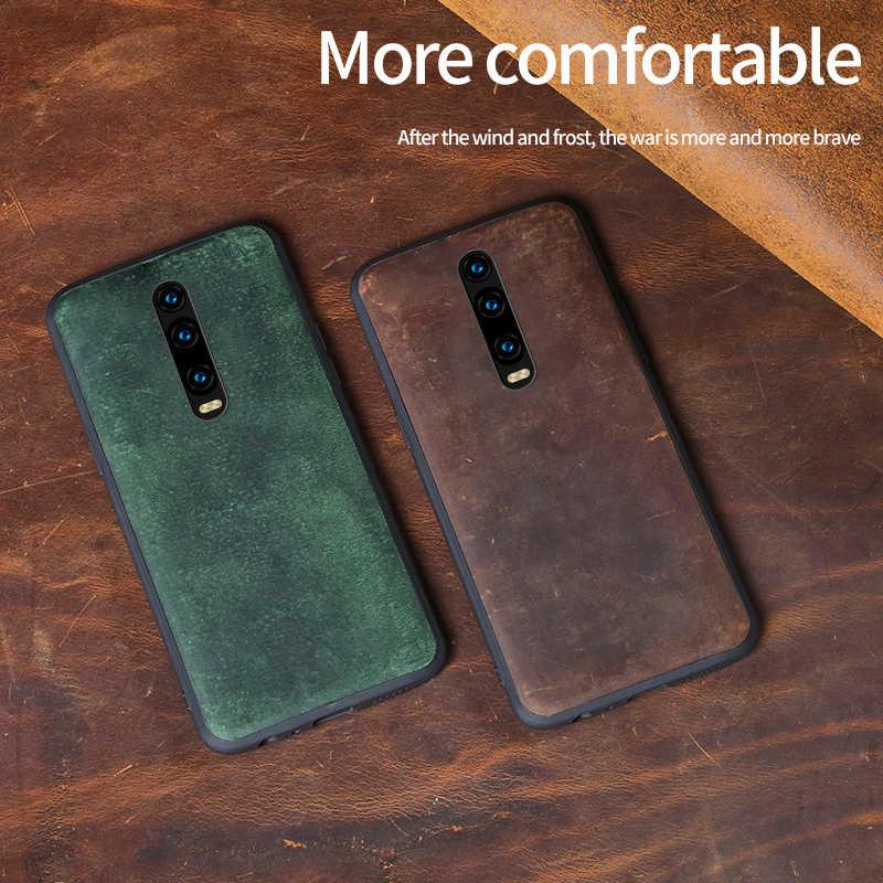 Chính Hãng Kéo Lên Bao Da Điện Thoại Cho Xio Mi Đỏ Mi Note 8 PRO 8T 8 Note 7 5 Plus 7A Dành Cho Xiaom Mi 9 Lite 10 Pro 9T 8 A3 A2