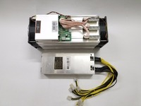 AntMiner S9I 13 5T With 1800W Power Supply Bitcoin Miner Asic Miner Newest 16nm BTC BCH