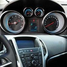 Savanini высокое качество против царапин ПЭТ приборной панели прозрачный защитный для Buick Excelle GT
