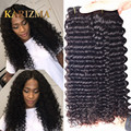 Malaysian Deep Wave Virgin Hair 4Bundles 10A Malaysian Virgin Hair Deep Wave Malaysian Hair Weave Curly Weave Human Hair Bundles