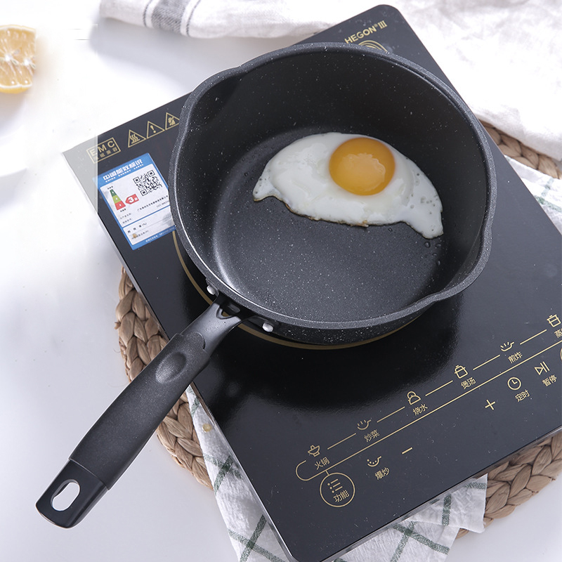 Maifan Stone Non-Stick Wok Frying Pan 1