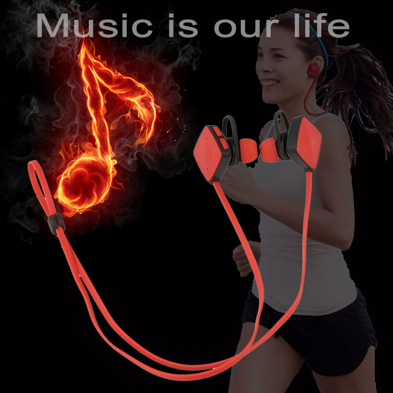Sport Bluetooth headset M3 Running wireless Bluetooth Earphone Super Stereo Headphones With Mic For  iPhone Xiaomi Android Phone remax 2 in1 mini bluetooth 4 0 headphones usb car charger dock wireless car headset bluetooth earphone for iphone 7 6s android