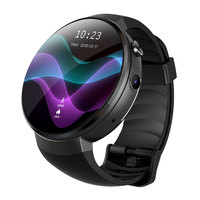 LEM7 Смарт часы Android 7,0 часы телефон LTE 4G Смарт часы телефон пульсометр 1 ГБ + 16 ГБ часы с камерой перевод инструмент