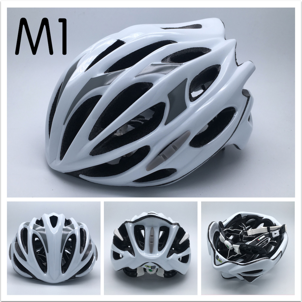 L/M Protone Ultralight Road cycling helmet Men/Women Bicycle bike safety Helmet Capacete Ciclismo EPS+PC mtb bicycle helmet safety adult mountain road bike helmets casco ciclismo man women cycling helmet 1x helmet and 1xgoggles