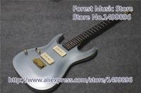 China OEM Left Handed Metal Finish Custom Suneye Electric Guitar Gold Hardware Guitar Kit Available
