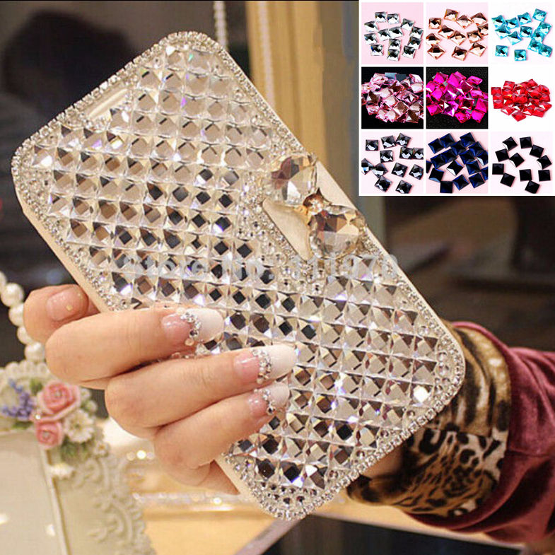 2018 Luxury Crystal Diamond Flip Leather Phone Cover Case For Samsung Galaxy J7 J5 J3 2016 2017 J2 Pro 2018 Wallet Case Bag