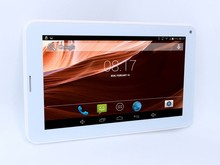 "Tablet 7 ""2G Phone Call Tablet PC Allwinner A33 Quad Core Android 4.4 512 MB/4 GB 800*480 2500 mAh linterna Bluetooth WIFI 1.2 GHZ"