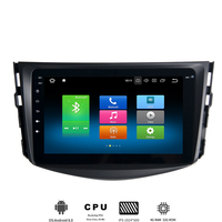 1 din Android 8.0 Car multimedia player For Toyota RAV4 2009 2010 2011 2012 Stereo GPS navi with 8 Core 4Gb Ram 32Gb Rom IPS