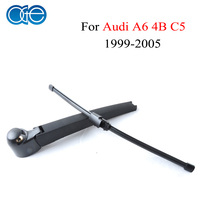 OGE Car Windscreen Professional Wiper Blades Rear Wiper Arm And Blade 13 For Audi A6 4B