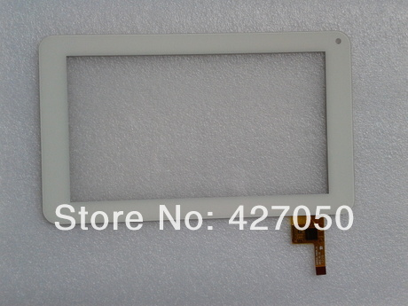 White New 7 inch Tablet TOPSUN_C0020_A1 touch screen digitizer glass touch panel Sensor replacement Topsun C0020-A1 Free Ship new 7 dragon touch y88 envizen digital v7011 tablet touch screen panel digitizer glass sensor replacement free ship page 1 page 1 page 4