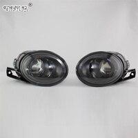 DFLA Car Light For VW Passat B6 3C 2006 2007 2008 2009 2010 2011 Car Styling