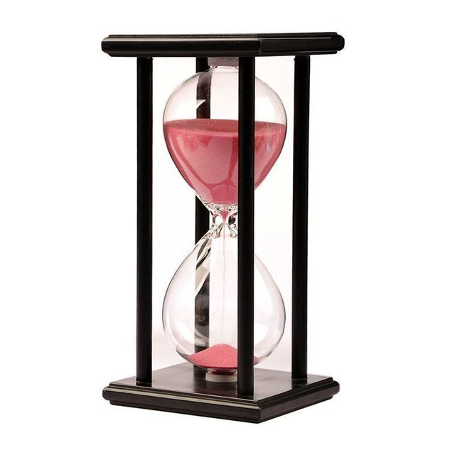 Ali Express Hour Glass Timer