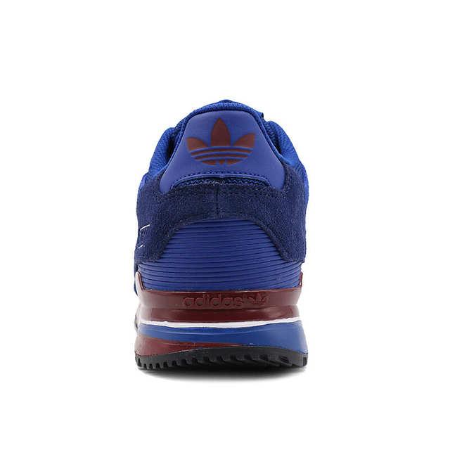 Nouveauté originale Adidas Originals ZX 750 unisexe chaussures de skate baskets