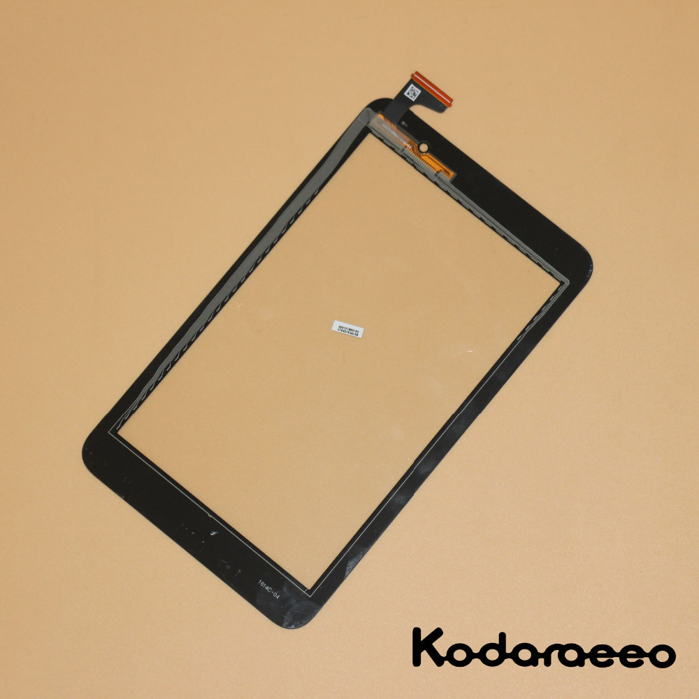 US $7 43 6% OFF|kodaraeeo For Asus Memo Pad 7 ME176 ME176C ME176CX K013  Touch Screen Digitizer Glass Sensor Panel Black-in Tablet LCDs & Panels  from