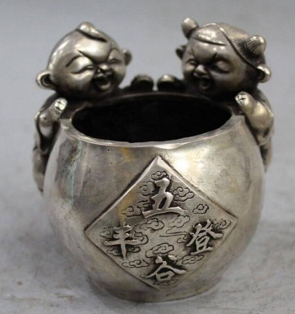 Jarrón de porcelana tapa jarrón ingwergefäß Ginger Jar china p0130