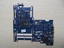 Envío libre 813969-501 abl51 la-c781p para hp notebook 15-af series motherboard a8-7410.all funciones 100% probado completamente!