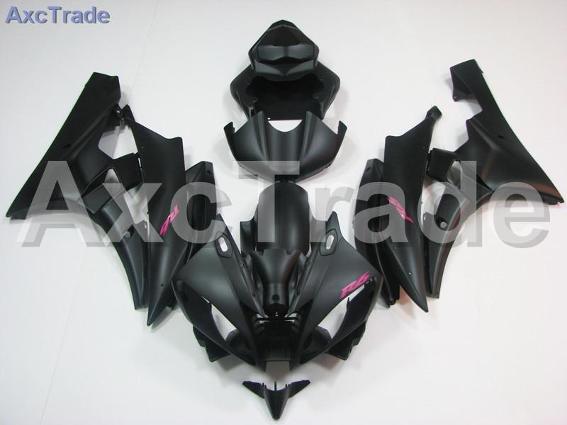 Motorcycle Fairings For Suzuki GSXR GSX-R 600 750 GSXR600 GSXR750 2004 2005 K4 04 05 ABS Plastic Injection Fairing Bodywork Kit