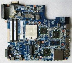 L600D-07B L645D-S4056 L600D L645D connect board connect with motherboard full test lap   connect board